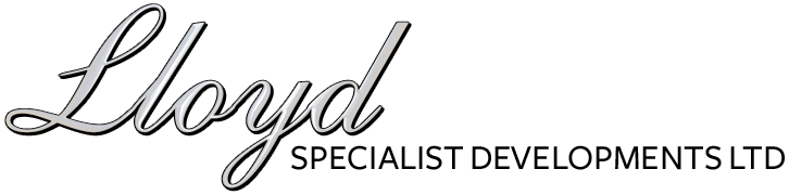 Lloyd Specialist Developments