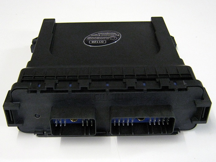 Canems Fully Programmable Dual Fuel Petrol-LPG ECU