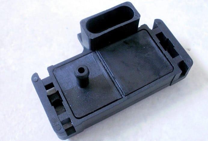 Map Sensor