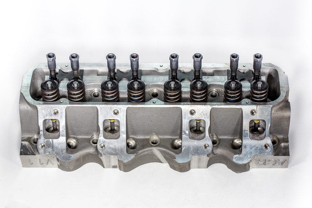 Wildcat Cylinder Head Kit - Lloyd Specialist Developments