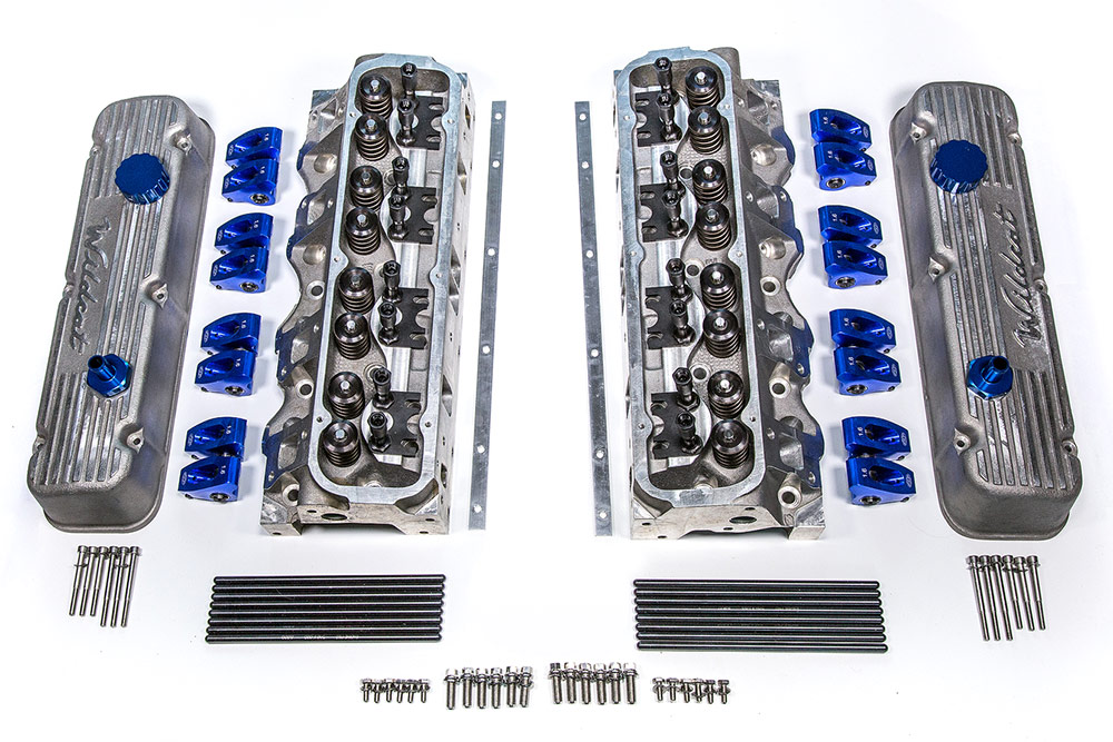Wildcat Cylinder Head Kit